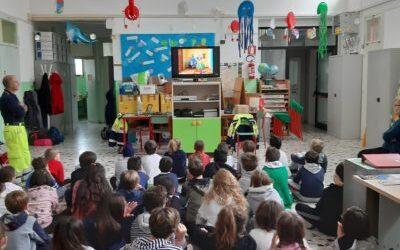 Giornata con le scuole 2019